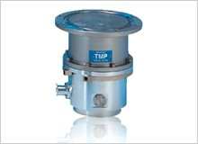 SHIMADZU Turbo Molecular Pump TMP-403 Series 渦輪分子泵