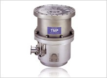渦輪分子泵 SHIMADZU Turbo Molecular Pump TMP-1103 Series