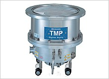 渦輪分子泵 SHIMADZU Turbo Molecular Pump TMP-1503 Series